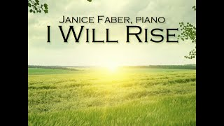 I Will Rise Instrumental with Sheet Music