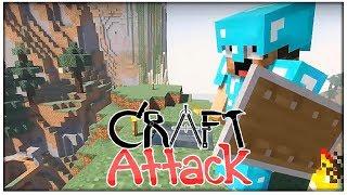 Mein Geständnis bei Earli - Craft Attack 5 - #06 - Balui - Minecraft Let´s Play Deutsch
