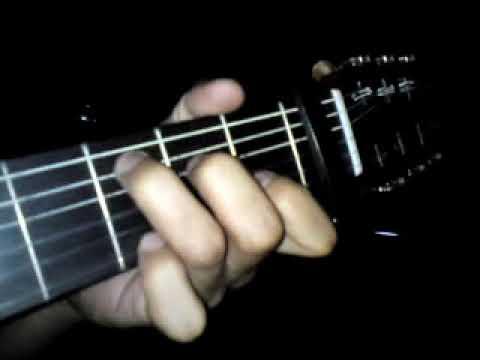Randy Pangalila-Selamat Tinggal Akustik Cover