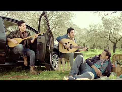 Chevrolet Sonic - Arab Idol -