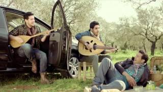 "Chevrolet Sonic - Arab Idol - ""Batwanes Beek"" Remix"