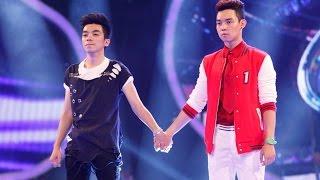 Vietnam Idol 2015 - Tập 6 - Vòng Studio Nam - Phát sóng ngày 10/05/2015 - FULL HD