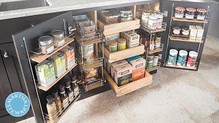 Get Martha Stewart's Tips For Easy Kitchen Organizing - Martha Stewart