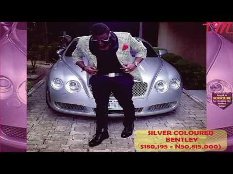 Top 10 Cars of Timaya in 2017 (with their price in Dollar and Naira)