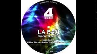 Labaci - Funny Mood (Stereo Cartel Remix)