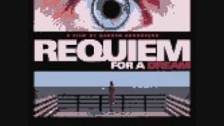 8-bit Requiem for a Dream