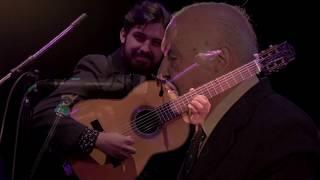 Quien hubiera dicho  - Rubén Llaneza y Quinteto De los Reyes