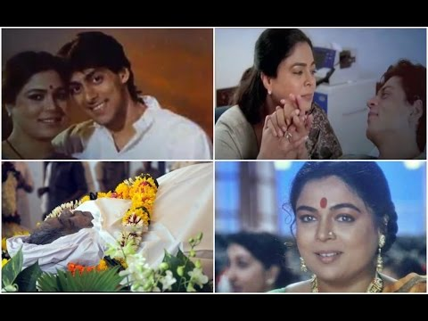 Thumbnail: Remembering late Reema Lagoo, Bollywood's favorite mom!