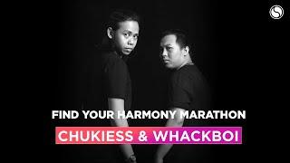 Chukiess & Whackboi - Find Your Harmony Marathon 2019