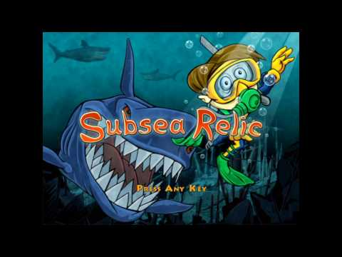 """Subsea Relic  """"THE BEST GAME EVER"""" EP 1"""
