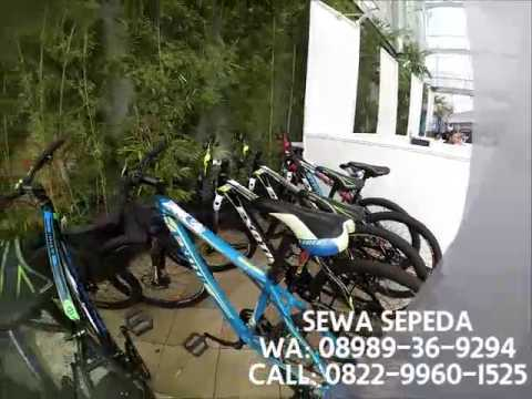 bicycle rent versailles Wa: 08989-36-9294 / Call: 0822-9960-1525