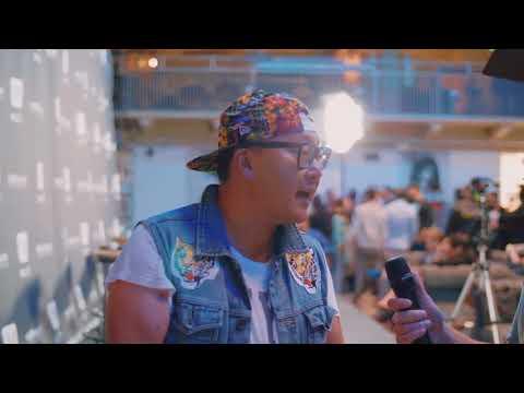 Explaining Bitcoin & Blockchain | Blockchain Music Conference LA