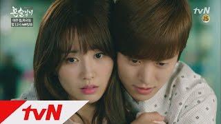 하석진-공명, 형제사이 발각?! 흔들리는 박하선! tvN혼술남녀 11화
