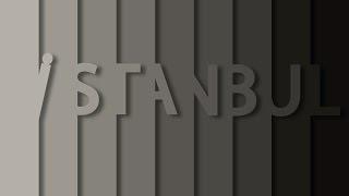 istanbul design -- illustrator dersleri (tutorial)