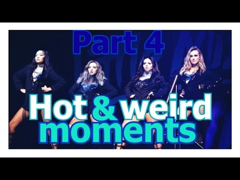 Little Mix - Hot and weird moments from Get Weird Tour  PART 4  Mp3