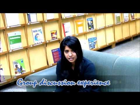 Ignicion, IIM Lucknow :Video Testimonial Nithya Komanduri (Fresher,ABM)