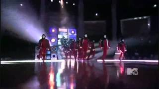 Supercrew vs Iamme vs Jabbawockeez.