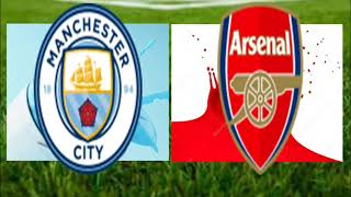 Прогноз Футбол Англия Премьер лига Манчестер Сити Арсенал 17 05 2020