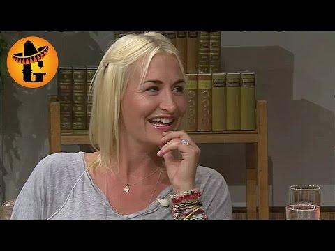 """Sarah Connor bei """"Willkommen Österreich"""" am 16.06.2015 (neues Album """"Muttersprache"""")"""