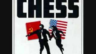 Chess- Story Of Chess (Broadway)