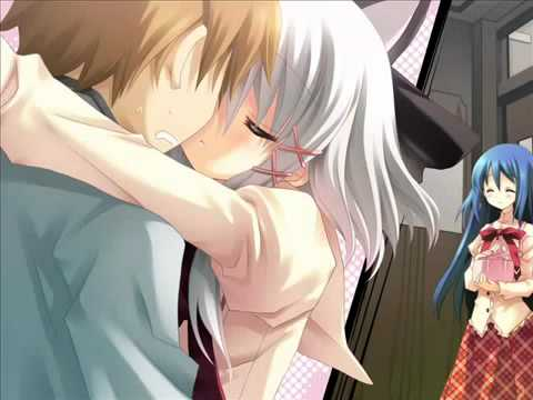 Nightcore - You`re disgusting