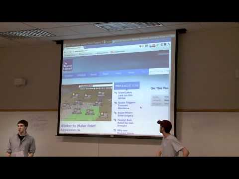 Android Development Crash Course - CMU Mobile Apps Club