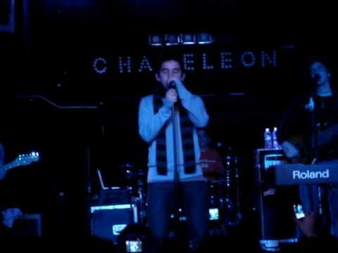 Download David Archuleta - Waiting For Yesterday - 2/28/09 - Chameleon Club - Lancaster, PA