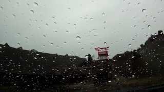 青森県佐井村 磯谷漁港(第1種)