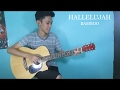 Hallelujah - Bamboo (Fingerstyle Guitar Cover) Free Tabs