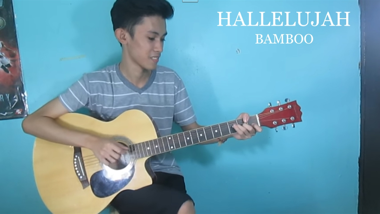 Hallelujah By Bamboo What The Song Means For Filipinos Today