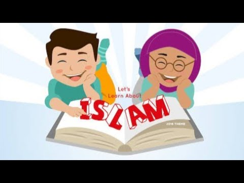 General Knowledge Questions & Answers | Islam for kids ...