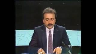 Levent Özçelik Ile Tele Spor - 26 Kasım 1989