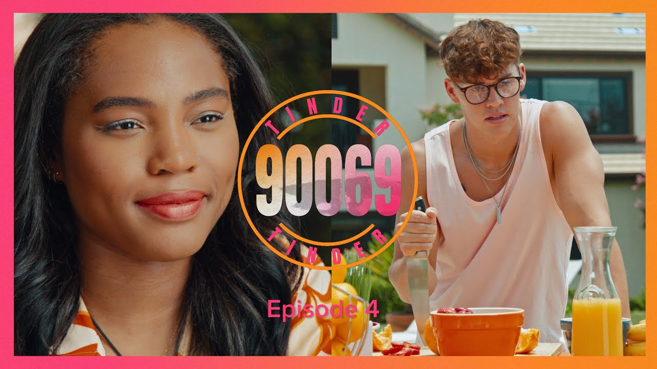 Download 90069 Episode 4 - Lovers or Friends? | Tinder