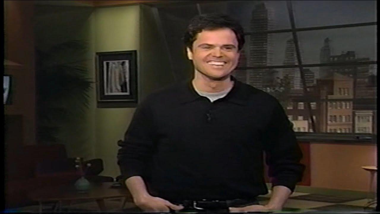 Download Here's Donny - Episode 3 - 1997