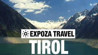 Tirol (Austria) Vacation Travel Video Guide