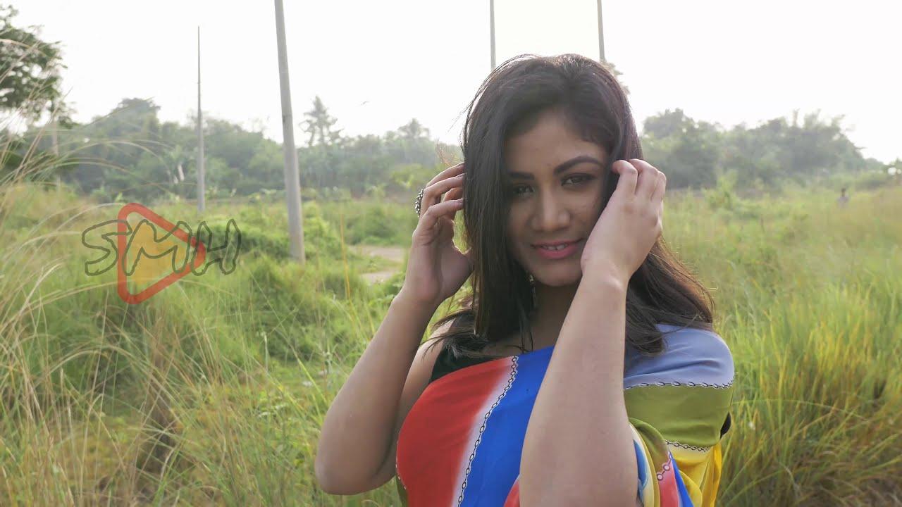 Download साड़ी   Saree Lover  Achol  অরন্যে শাড়ি   చీర   சேலை   Photo Shoot   Episode 35   4K   2018 - 2019