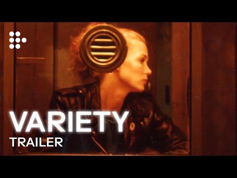 Bette Gordon's VARIETY | Trailer | Hand-Picked by MUBI