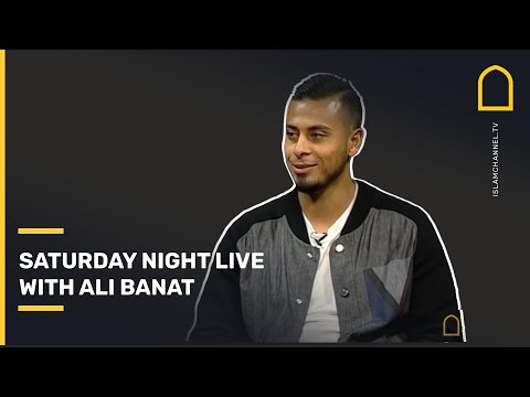 Saturday Night with Ali Banat