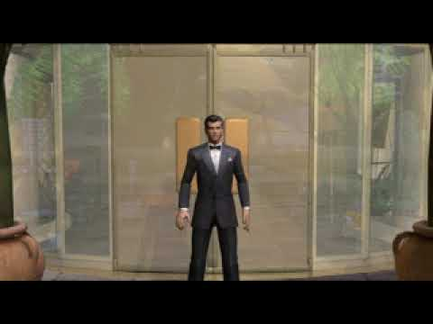 007:Bond Everything or Nothing early Brosnan concept video