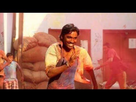 Season of Holi BGM | Ambikapathy | AR Rahman status Video
