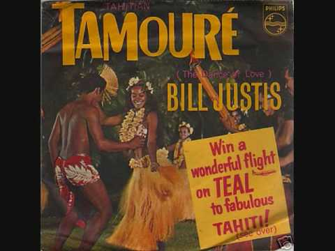 Bill Justis - Tamoure (1963)