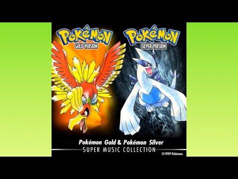 Routes 38 & 39 [Pokémon Gold & Silver]
