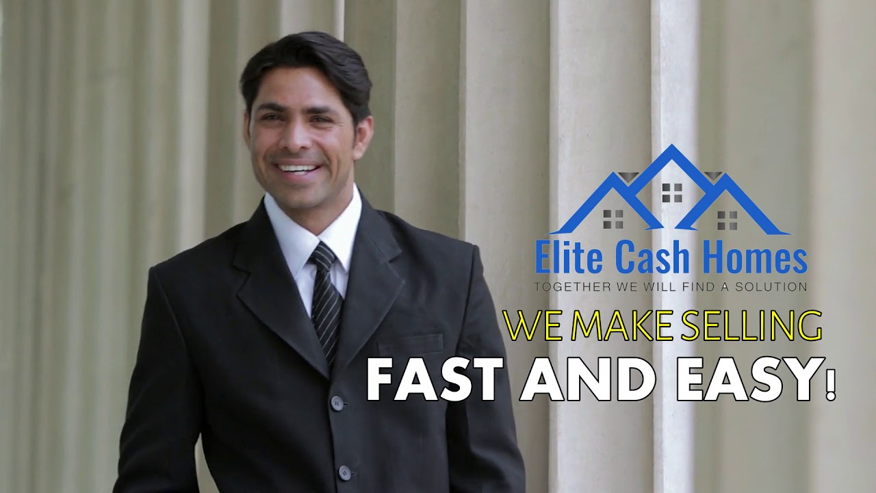 Elite Cash Homes Vid