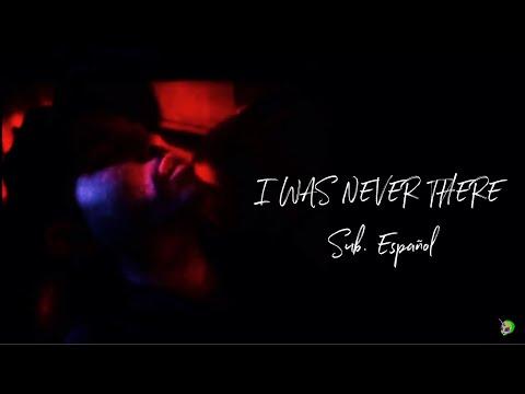 The Weeknd – I Was Never There (Español) #RemixBLAV