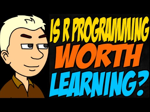Is R Programming Worth Learning?