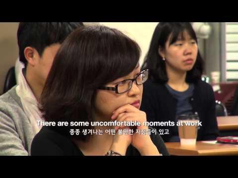 Trailer - THE KNITTING CLUB. Documentary by Sohyun Park