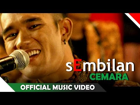 Sembilan - Cemara (Official Music Video NAGASWARA) #music