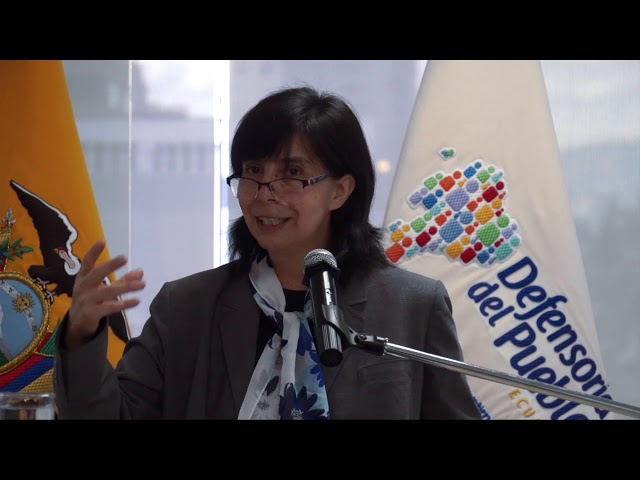 Avances, límites y desafíos de los Derechos Humanos en el Ecuador