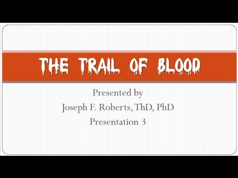 Trail of Blood Presentation 3
