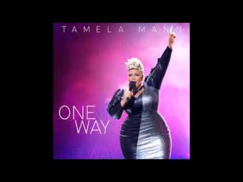 Change Me - Tamela Man Lyrics (Lyric Video)